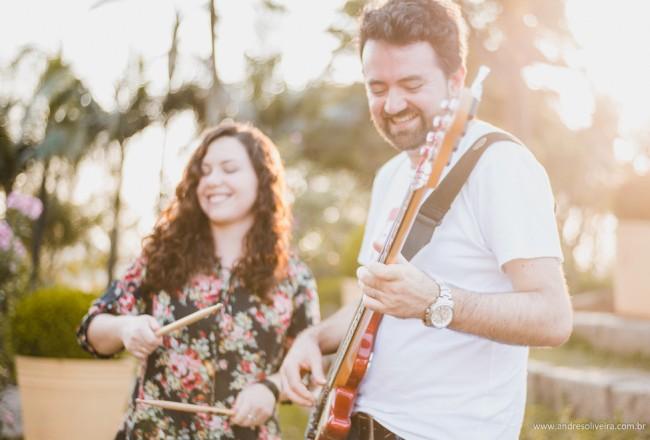 Ensaio pré-casamento em Jundiaí