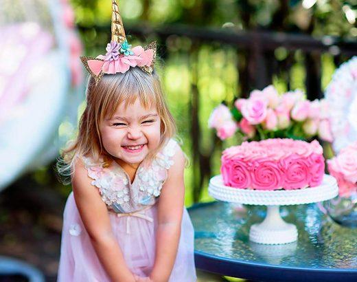 Dicas para fotografar um aniversário infantil
