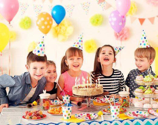 Equipamentos para fotografar aniversário infantil