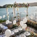 Fotografia de casamento em Búzios