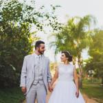 Casamento no Sítio Sassafraz
