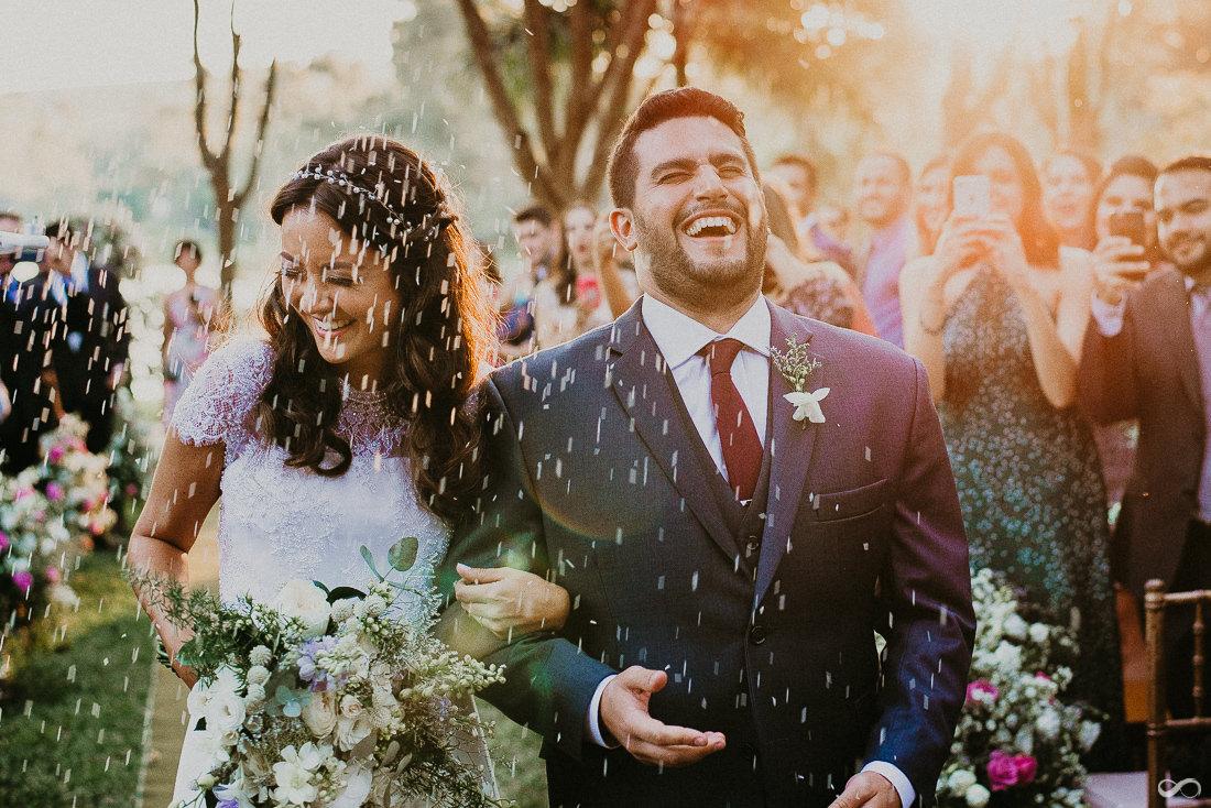 Casamento na Fazenda Lageado – Thais e Victor