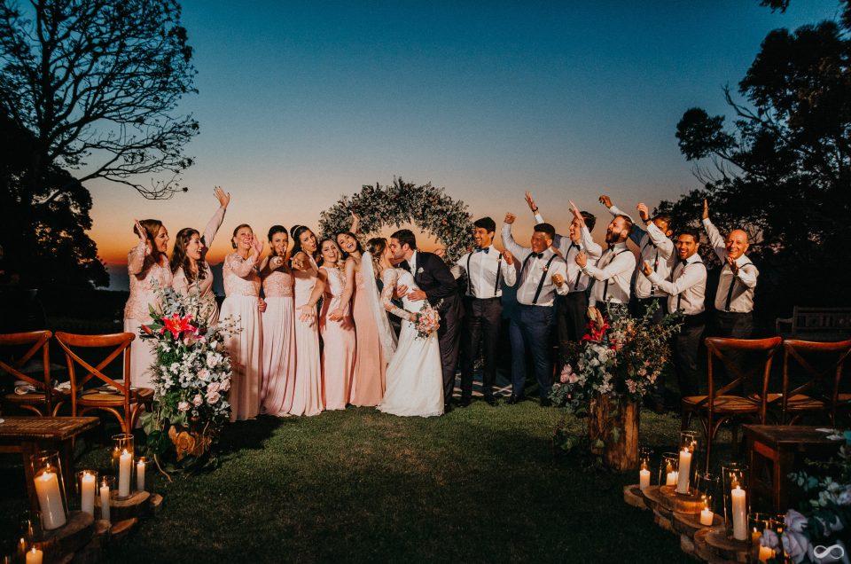 Casamento Campos do Jordão