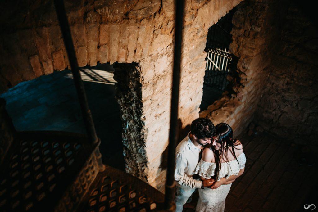 ensaio pre casamento floresta nacional ipanema