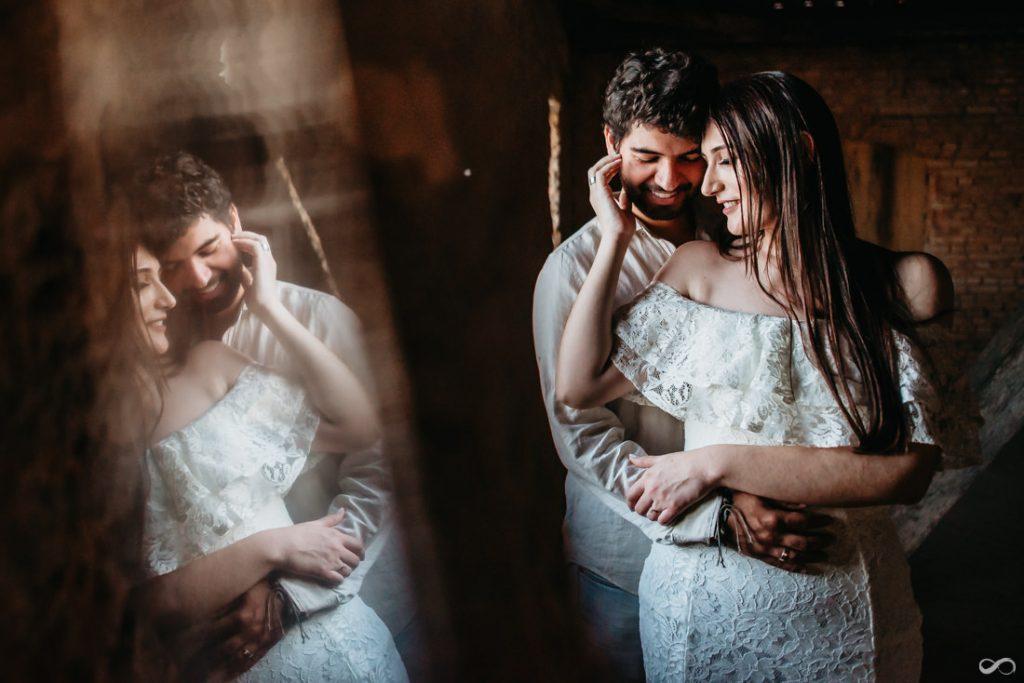 ensaio pre wedding floresta nacional ipanema sorocaba