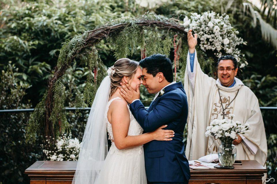 casamento alto das palmeiras