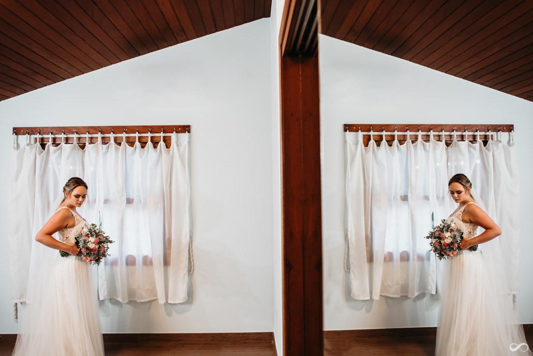 making of casamento alto das palmeiras