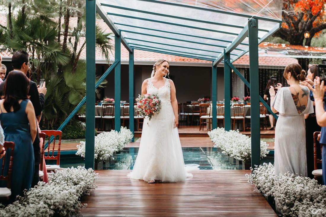 noiva casamento alto das palmeiras