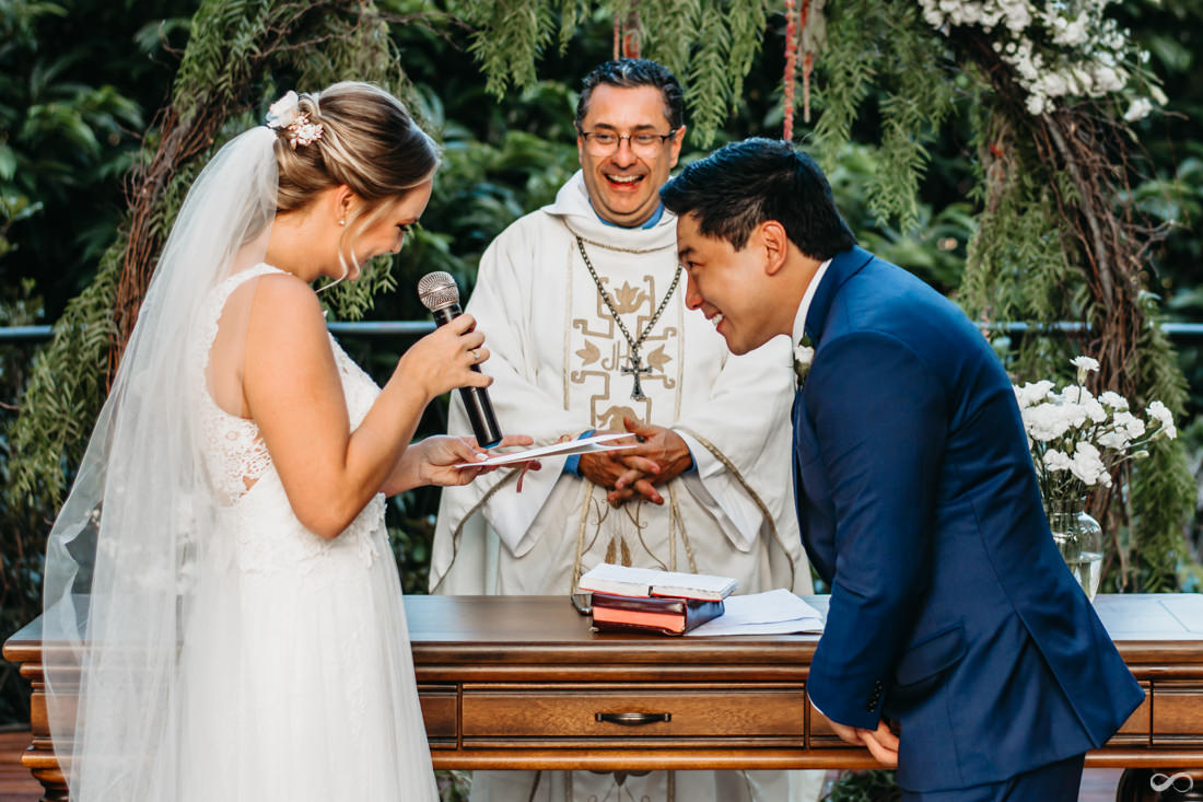 votos casamento